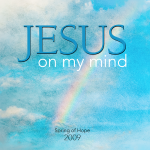 jesus-on-my-mind